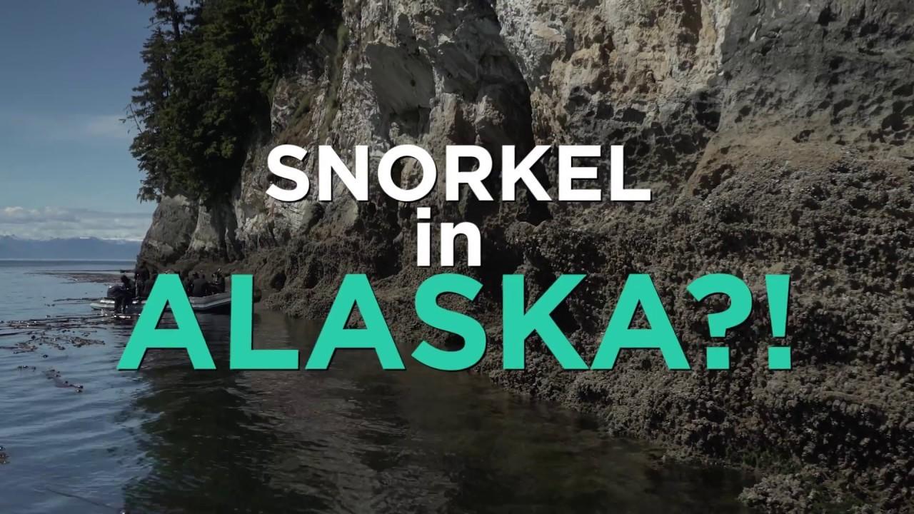 Alaska Snorkel