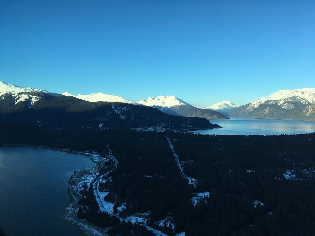 Nueva compañía de avionetas en el sureste de Alaska