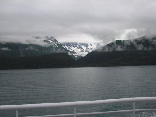 Ferrys en Alaska