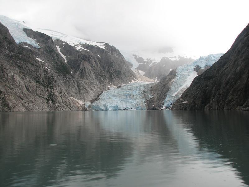 Parque Nacional del Kenai Fjords