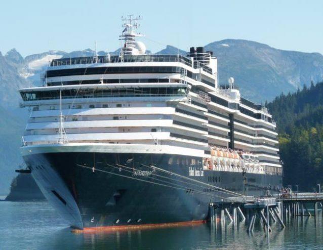 Alaska 2020, un verano sin cruceros