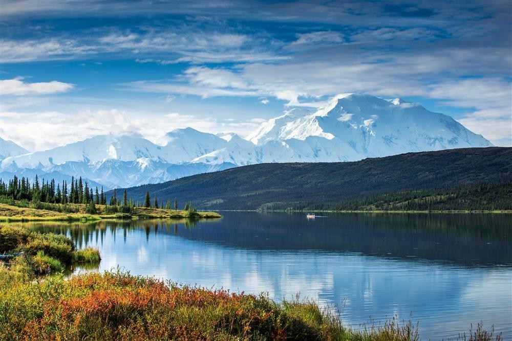 Alaska, repaso histórico