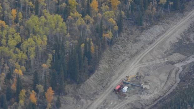 El oro vuelve a Dawson City